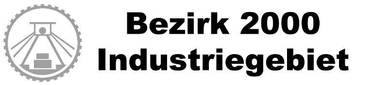 Bezirk 2000 Industriegebiet